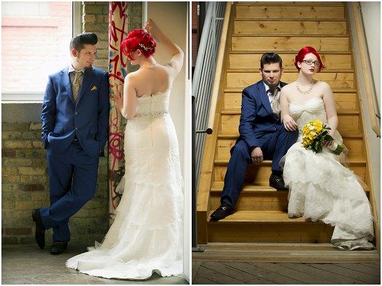 RedLine Milwaukee Weddings