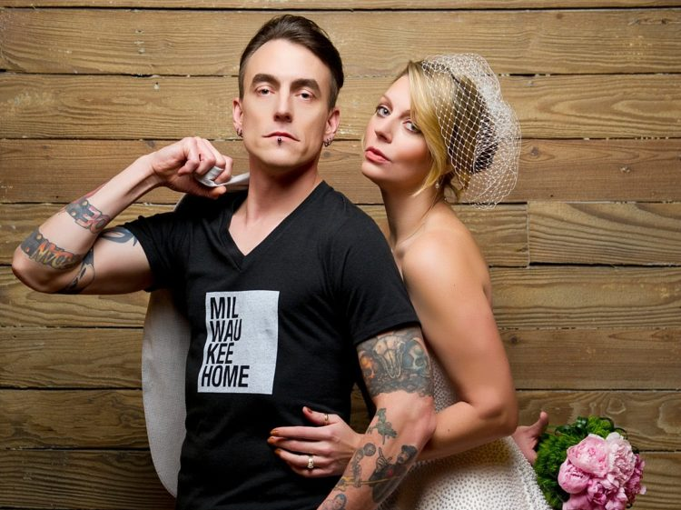 Alternative Milwaukee Wedding Venues