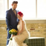 Redline Wedding Gallery