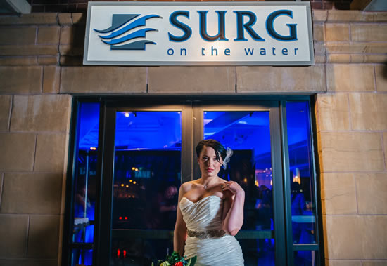 Surg On The Water Weddings
