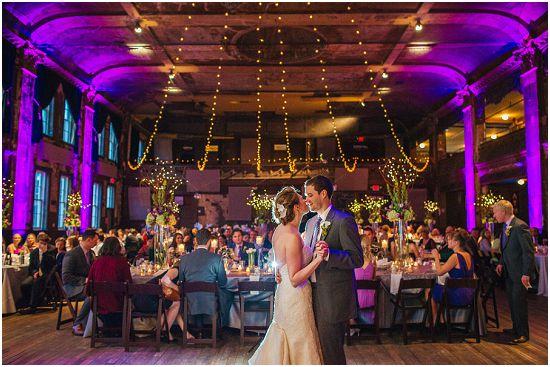 Milwaukee Wedding Venue - Turner Hall