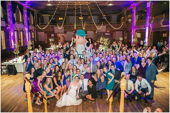 Turner Hall Weddings