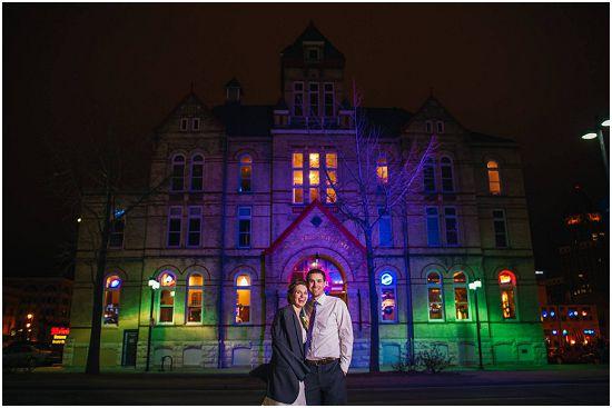 Turner Hall Milwauke Wedding