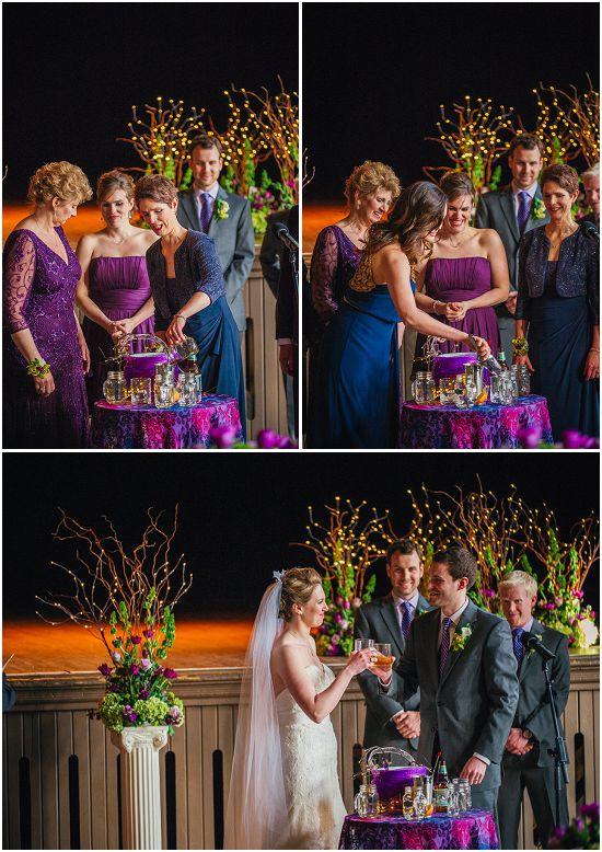 Wedding Unity Cocktail