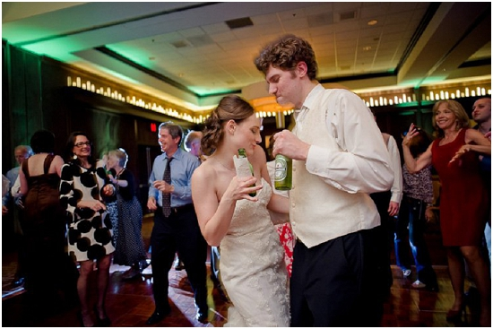 Intercontinental - Milwaukee wedding venue