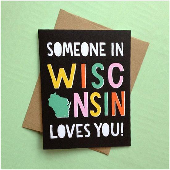 Broadway Paper Instagram - Milwaukee Wedding Invitations