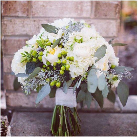 DMH Floral Designs Instagram - Milwaukee Wedding Flowers