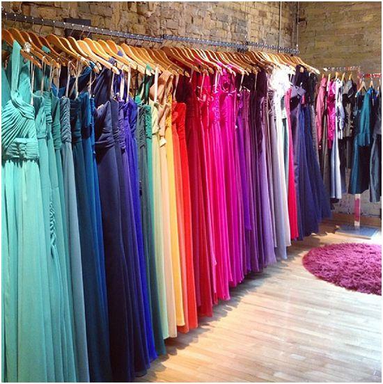 Miss Ruby Boutique - Milwaukee Wedding Dress Instagram