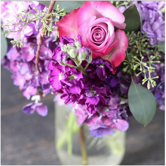 Welkes Flowers Instagram - Milwaukee wedding flowers