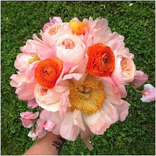 Milwaukee Flower Company Instagram