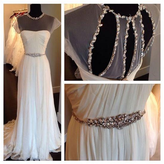 Bliss Bridal Instagram Wedding Dress Milwaukee