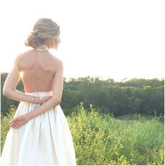 Lizzibeth Instagram - Milwaukee weddings
