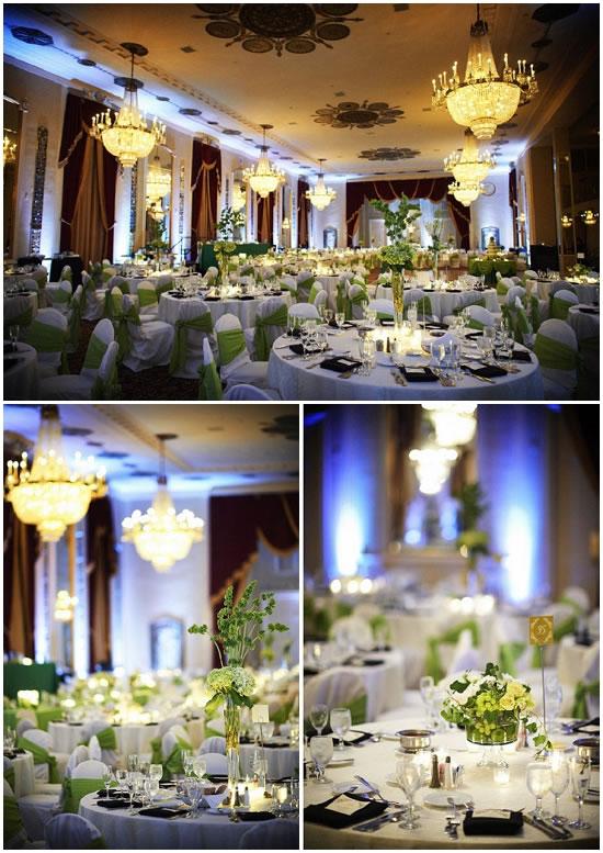 Hilton Milwaukee Wedding