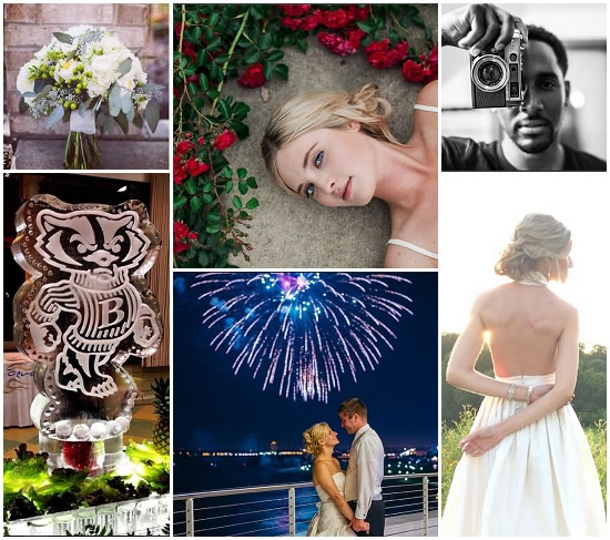 Wedding Vendors on Instagram