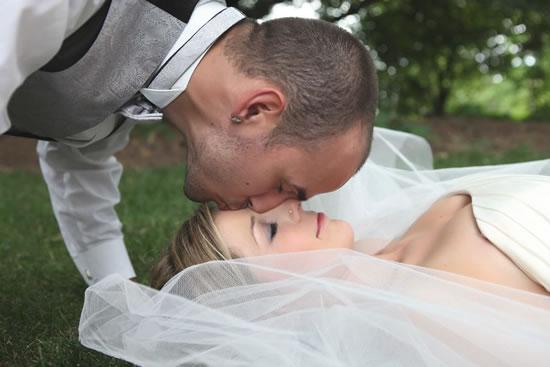 John Ciciora Wedding