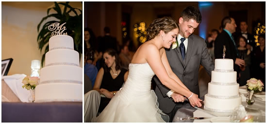 Marcus center wedding