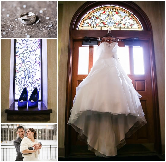 Milwaukee Wedding Dress