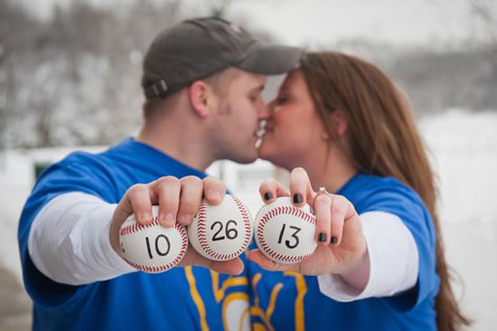 Milwaukee Wedding Save The Date