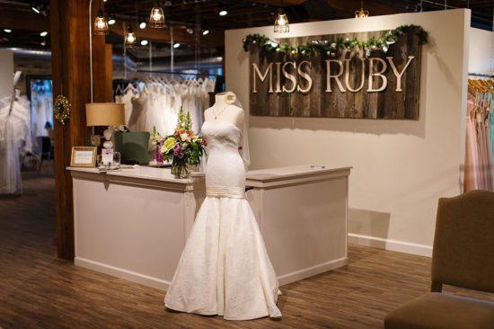Miss Ruby Milwaukee