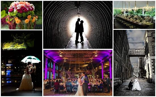 Top Pinterest Wedding Posts