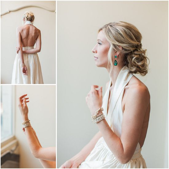 Alyssa Kristin - Chicago Wedding Dress designer