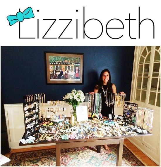 Lizzi Weasler - Lizzibeth