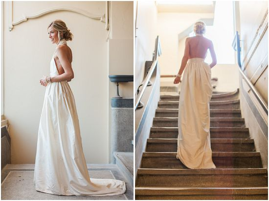 Alyssa Kristin - Chicago Bridal Designer