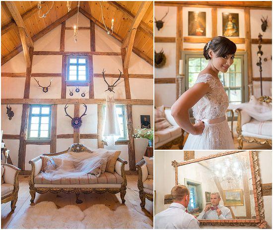 Ramhorn - Milwaukee barn wedding venue