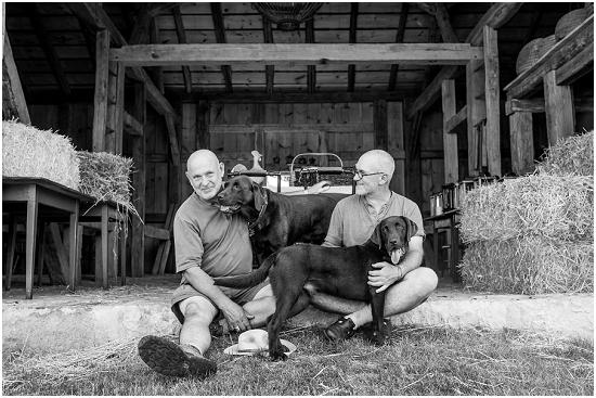 Ramhorn Farm - Wisconsin barn wedding venue