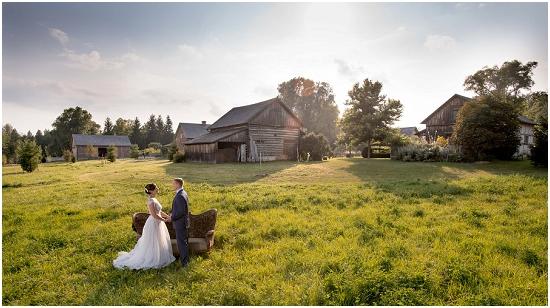 Ramhorn Farm - Milwaukee Wedding Barn Venue
