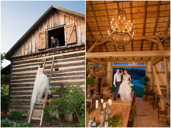 Ramhorn Farm A First Look At This Wisconsin Barn Venue