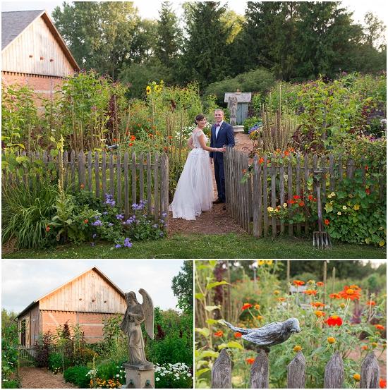 Milwaukee Barn Wedding Venue