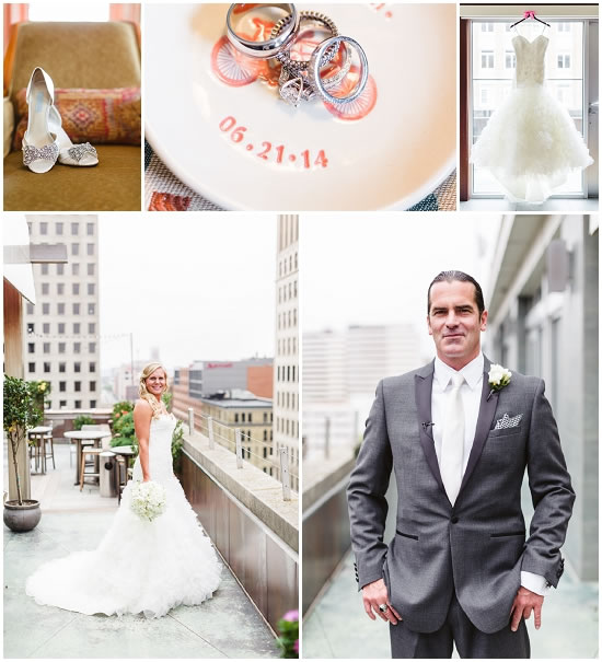 Bridal Fashion Milwaukee