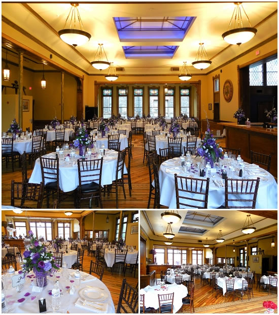 Pabst brewery wedding the new great hall at pabst best place for Best place for wedding