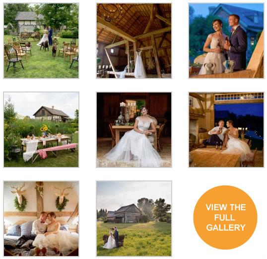 Ramhorn Farm Photo Gallery