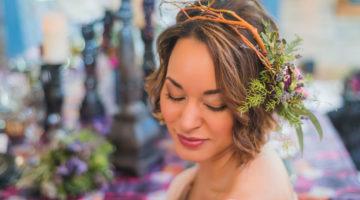 Milwaukee hair and makeup artists weddings