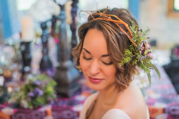 Milwaukee Wedding Hair and Makeup, Nail Salons and More