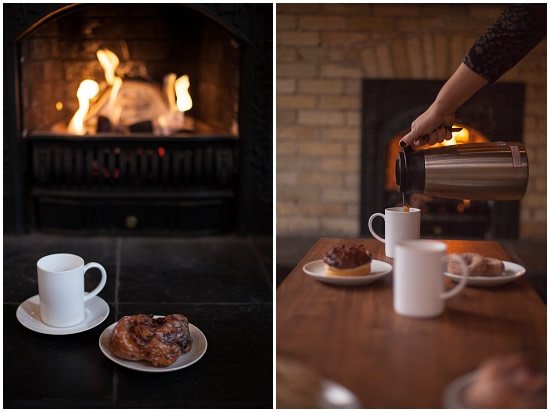 Holey Moley Coffee and Doughnuts Milwaukee Weddings