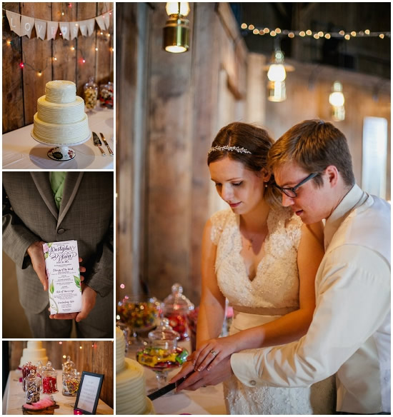 Old World Wisconsin Wedding