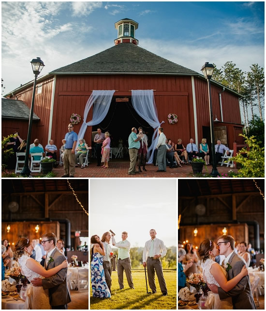 A 16K Old World Wisconsin Wedding