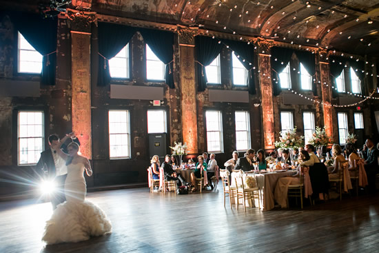 22 of Milwaukee\'s Amazing Historic Wedding Venues