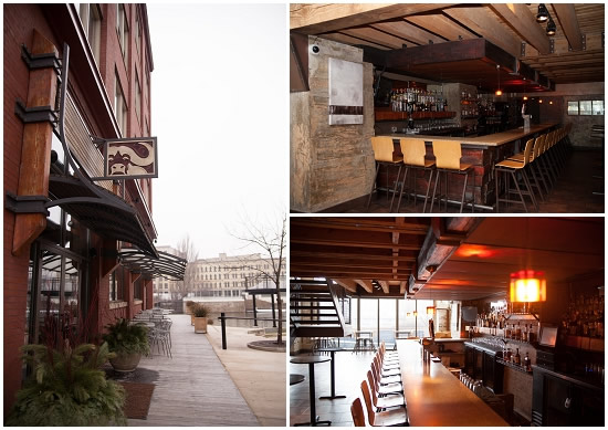 Small Event Space - Water Buffalo - Downtown Milwaukee