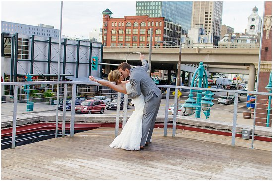 Milwaukee Wedding Ceremony Locations