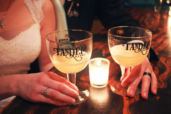cafe hollander tosa-wedding