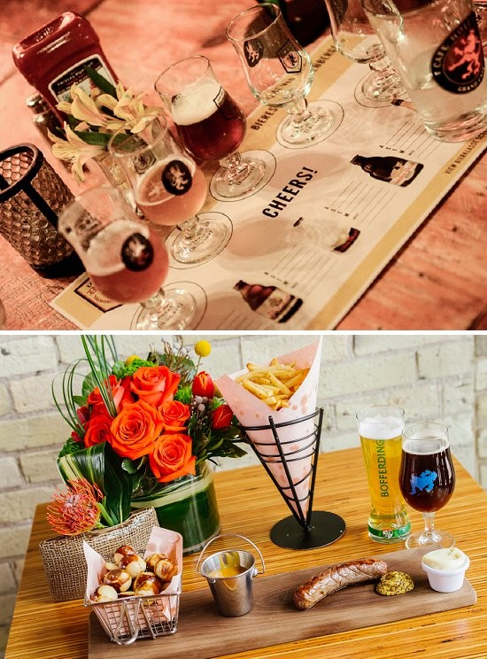 Cafe Hollander Weddings