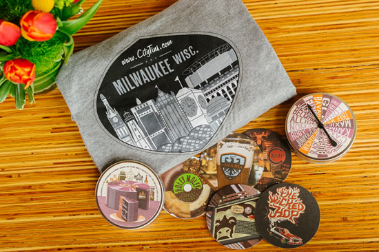 8 Wedding Favors That Show How Awesome Milwaukee Is