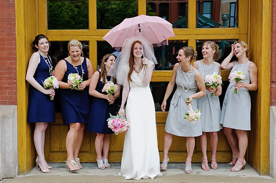 Style Me Pretty Milwaukee Weddings