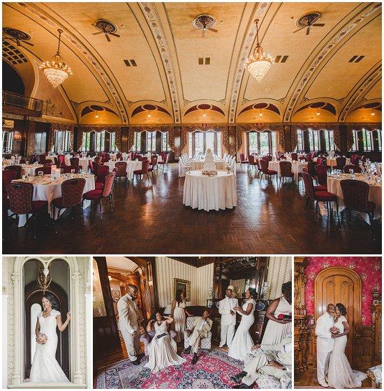 A wisconsin club wedding for 35k marriedinmilwaukeecom for Affordable wedding photography milwaukee