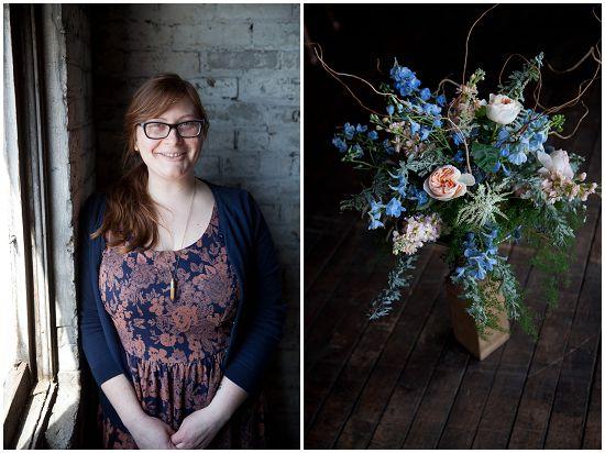 Sally Vander Wyst - Milwaukee Flower Company
