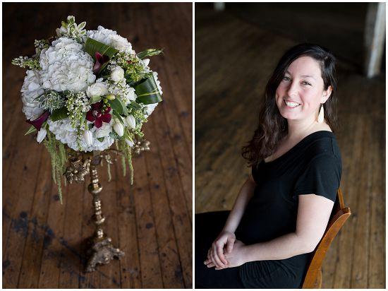 Jaclyn Millonzi Feisty Flowers